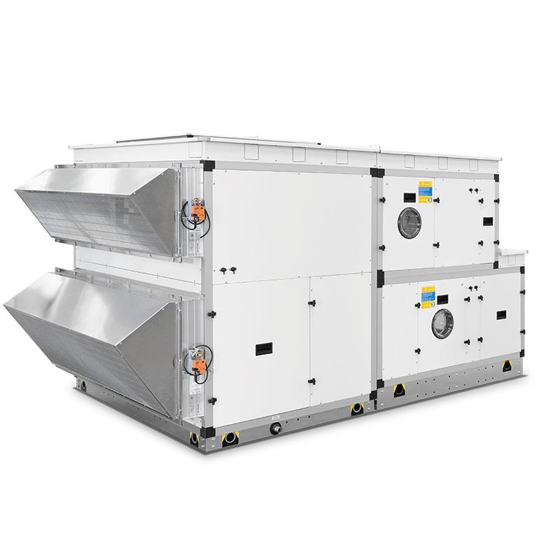 Lüftungsgeräte - Mekar - PureAir AG
