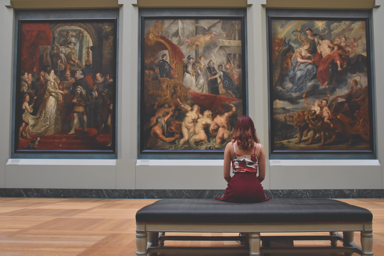 Wir belüften Museen und öffentliche Einrichtungen