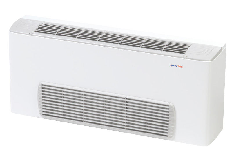 Gebläsekonvektoren - ventilclima - PureAir AG