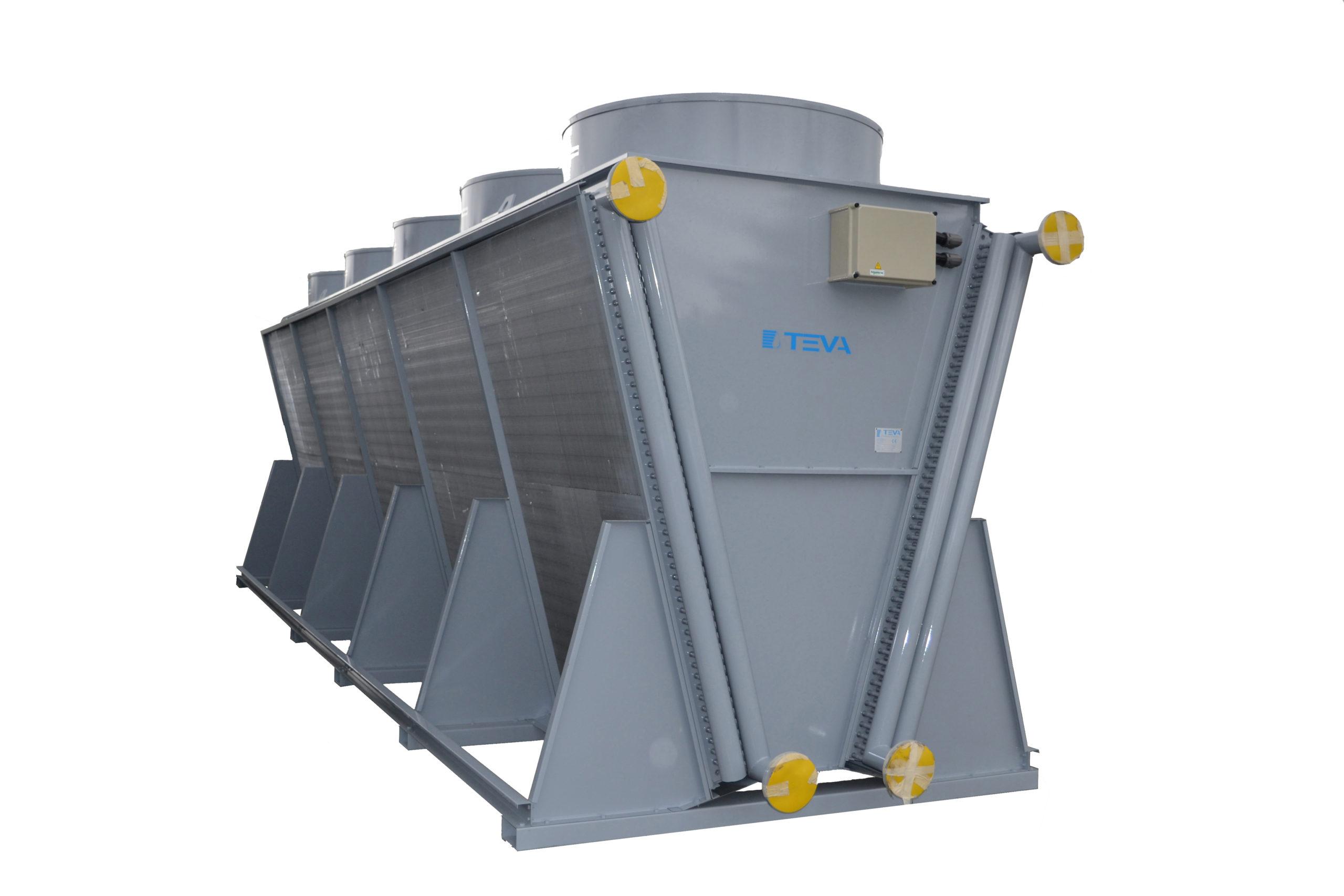 Trockenkühler - Teva - PureAir AG