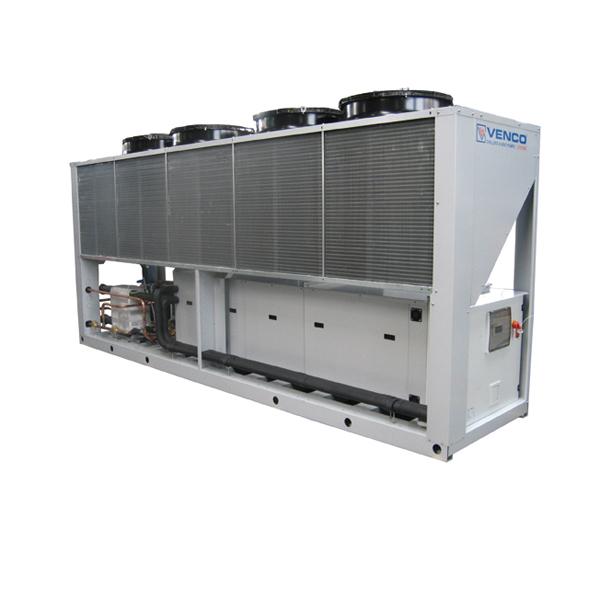 Flüssigkeitskühler - VENCO - PureAir AG